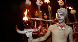 Festa dei Morti - La Calabiuza