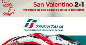 San Valentino - Trenitalia