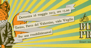 BikePride Torino 2013