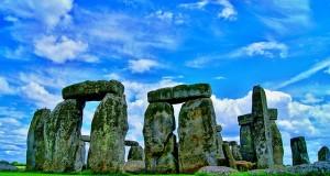 Stonehenge Mistero