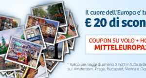 Coupon Expedia