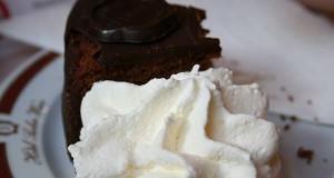 Cafè Sacher - Torta