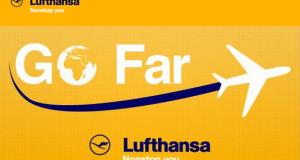 sconto Lufthansa