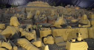 Presepi Sabbia