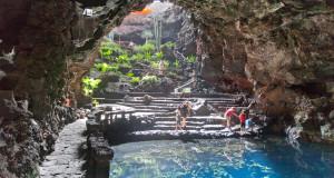 Jameos del Agua - Grotta - Lanzarote
