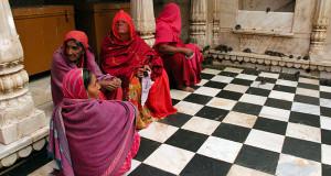 Karni Mata - Tempio Indiano dei Topi