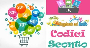 Codice Sconto - Banner