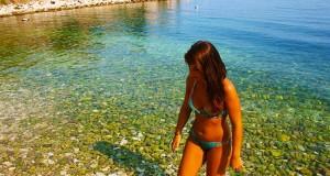 Corfù Spiagge - Agios Spiridon