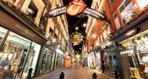Cosa Vedere a Londra - Carnaby Street