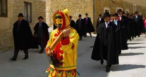 Festa Spagnola - El Colacho - Diavolo