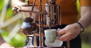 Caffè - Black Ivory Coffee - Macchina da Caffè