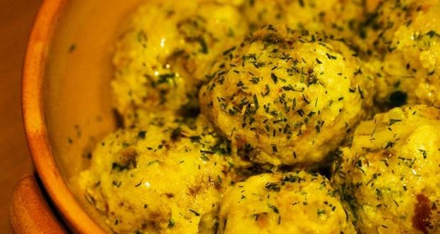 Cucina Trentina - Canederli