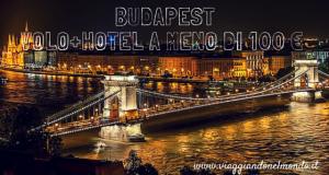 Milano Budapest