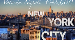 Napoli New York