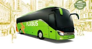 Biglietti Flixbus 1 Euro