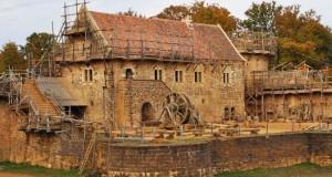 Castello Medievale di Guedelon