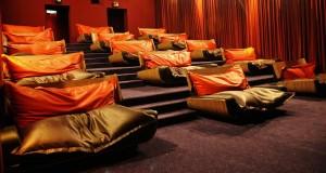 Cinema con Letti - Malesia - Beanie Sofà