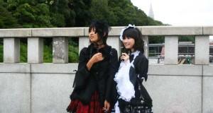 Cosplay Tokyo - 3