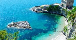 Erchie - Costiera Amalfitana - Prima Spiaggia