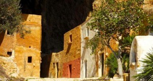 Grotta Mangiapane - Trapani