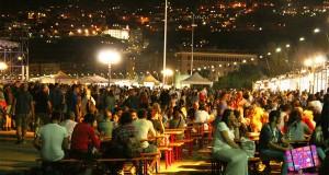 Bufala Fest - Napoli - Lungomare