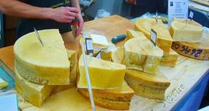 Cheese 2015 - Bra - Formaggi
