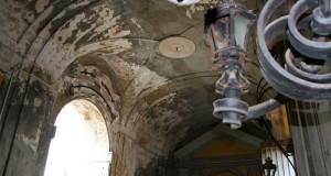 Cimitero delle 366 Fosse - Napoli - Atrio