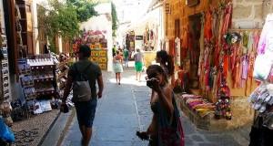 Isola di Rodi - Grecia