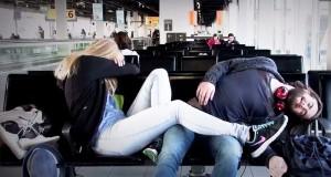 Dormire in Aeroporto - Migliori Soluzioni