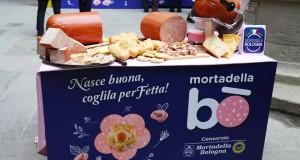 Mortadella Bò - Festa Bolognese - Stand
