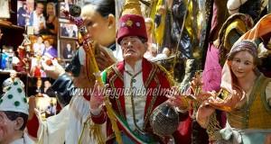 San Gregorio Armeno - Napoli - Totò