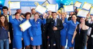 Assunzioni Ryanair - Staff 2014