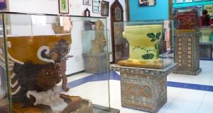 Museo del Gabinetto di Sulabh - Bagni Particolari