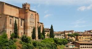 Itinerario di Siena - Sulle Orme di S Caterina - Basilica di S Domenico
