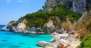 La Maddalena - Mare Cristallino Sardegna