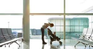 Volare con Bambini - Aeroporto