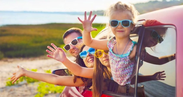 Vacanza con Bambini - Assicurazione Viaggio