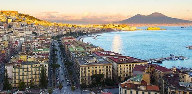 Cose da Visitare Gratis a Napoli - Banner