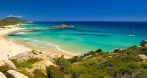 Vacanze a Palau - Sardegna - Spiaggia Talmone